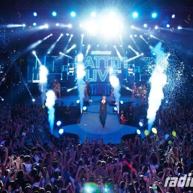 BATTITI LIVE 2015 – BISCEGLIE