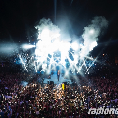 BATTITI LIVE 2015 – MANFREDONIA