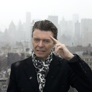 Musica - Cinque anni senza David Bowie