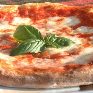 Pizza, ecco perchè mangiarla ci rende felici