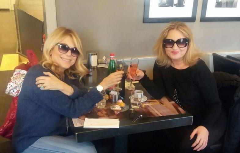 """Rita Dalla Chiesa e Monica Setta conducono su Radionorba """"Le donne lo sanno"""""""