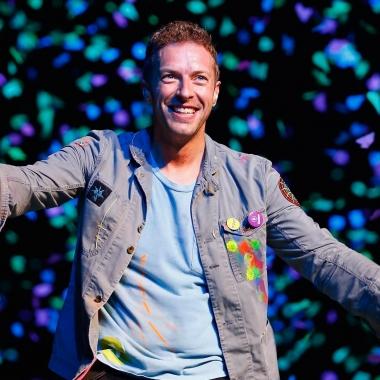 Musica – Un album live per i rifugiati. Capofila i Coldplay