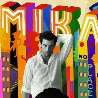 Musica - Mika, il progetto I love Beirut ha raggiunto 1 milione di euro