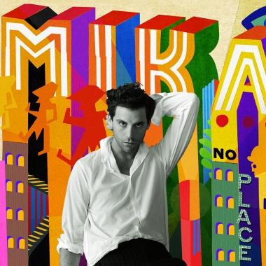 Musica – Mika ospite di Radionorba