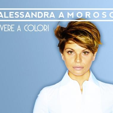 Musica – Alessandra Amoroso lancia un nuovo singolo