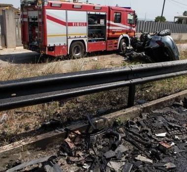 Incidenti – La strage di Altamura. Le vittime: un operaio e 5 amici d'infanzia