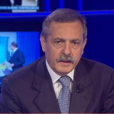 TV – Laurea honoris causa a Enzo Magistà, l'inventore del Tg locale