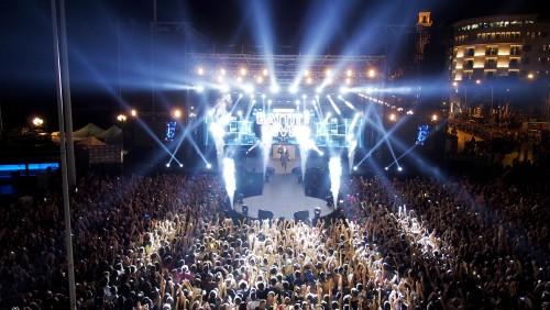 BATTITI LIVE 2016, PARTE IL CONTO ALLA ROVESCIA