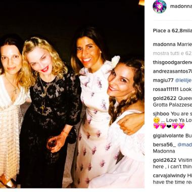 Madonna, quanto è bella la Puglia