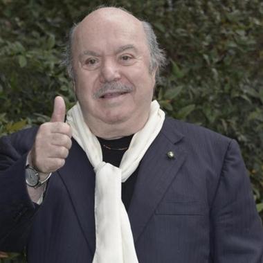 """Cinema – Tanti auguri, nonno Lino, e non ti """"inghezzere"""""""