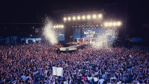 Battiti Live 2016 – Bisceglie – Foto e Video