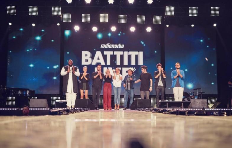 """Battiti a Bisceglie, Marco Montrone: """"Una serata indimenticabile"""""""