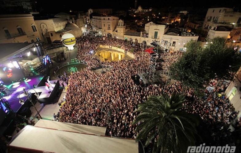 Battiti Live a Matera