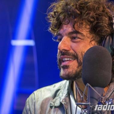 """Incontro con Francesco Renga: """"I miei live vi sorprenderanno"""""""
