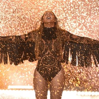Musica – Beyoncè, esce il nuovo singolo della regina degli Mtv Awards