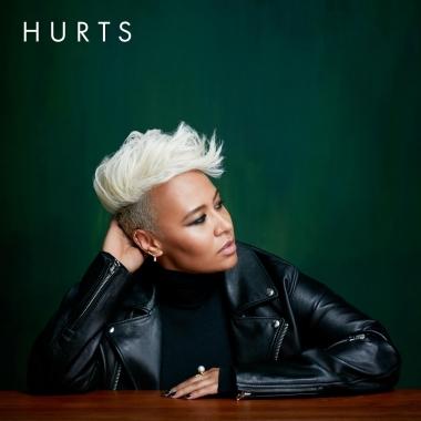 """Musica – Sandè, ecco """"Hurts"""" il primo singolo del nuovo album"""