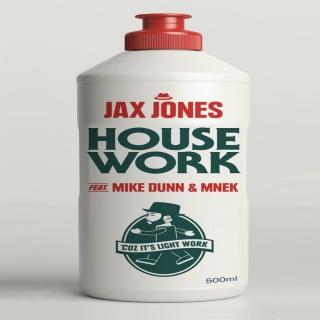 JAX JONES ft MIKE DUNN, MNEK