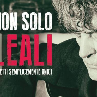 Musica  – Nuovo album per Fausto Leali