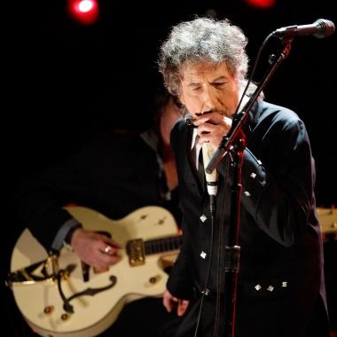 Nobel a Bob Dylan