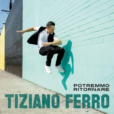 Musica- Tiziano Ferro, ecco il nuovo singolo