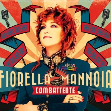 """Musica – Fiorella Mannoia è """"Combattente"""""""