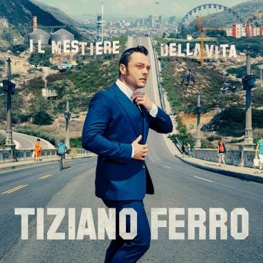 """Musica – Tiziano Ferro svela """"Il mestiere della vita"""""""
