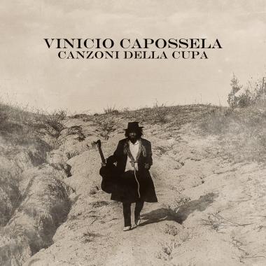 Vinicio Capossela su Radionorba