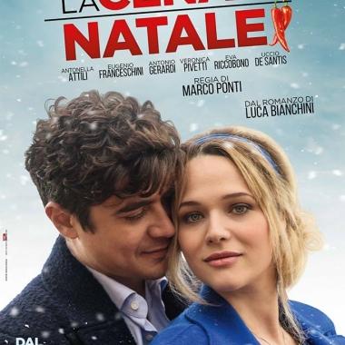 Cinema – Laura e Riccardo, la strana coppia di Natale
