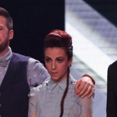 Talent – I Daiana Lou lasciano X Factor