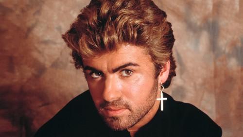 Musica – George Michael è morto