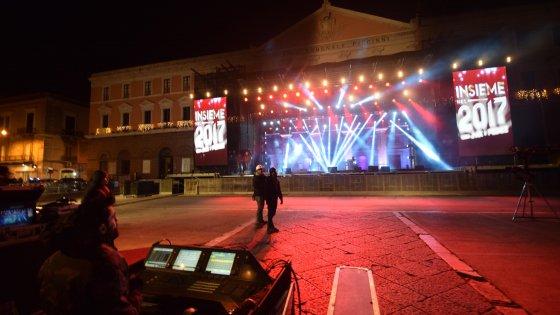 Capodanno a Bari con Radionorba, J-Ax, Fedez e Rovazzi. Tutte le info per raggiungere Piazza Prefettura