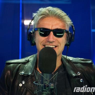 """Ligabue a Radionorba: """"Canto la rabbia di Riko, uno come noi, che vede l'Italia trascurata"""""""
