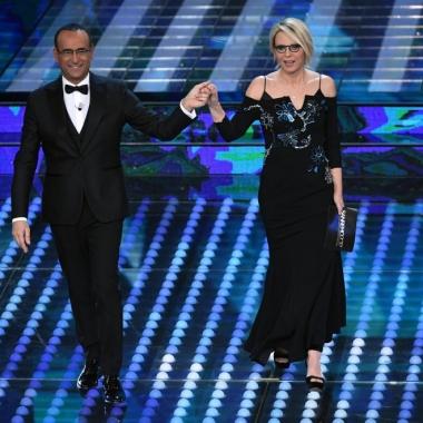 Sanremo – Ultima serata: vince la normalità
