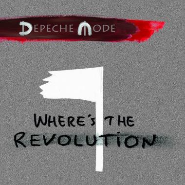 Musica – I Depeche Mode tornano con un nuovo album