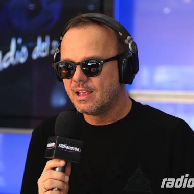 """Sanremo – Gigi D'Alessio: """"La mia canzone è per mia madre, che mi manca"""""""