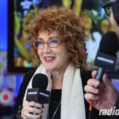 Sanremo – Incontri con Luzi e Raige, Chiara, Moro, Ferreri e Mannoia