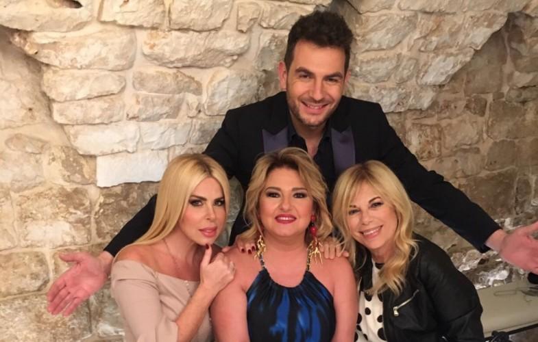 """Radionorba – Ritorna """"Le donne lo sanno"""" con Rita Dalla Chiesa, Monica Setta eLoredana Lecciso"""