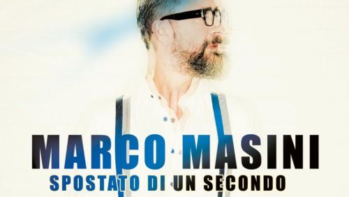 Musica – Marco Masini presenta il suo nuovo album su Radionorba