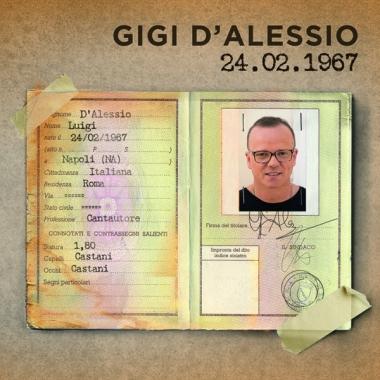 Musica – Il nuovo singolo di Gigi D'Alessio