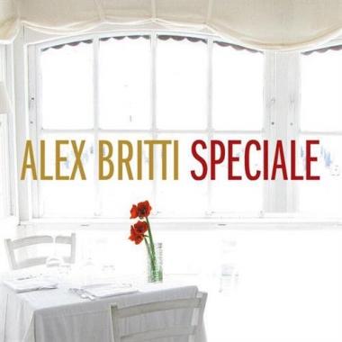 """Musica – Alex Britti è """"Speciale"""""""