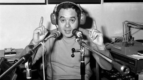 E' morto Gianni Boncompagni, l'uomo che rivoluzionò la radio e la tv