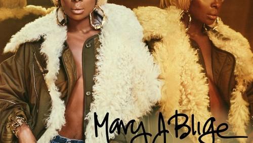 Musica – Il ritorno di Mary J Blige