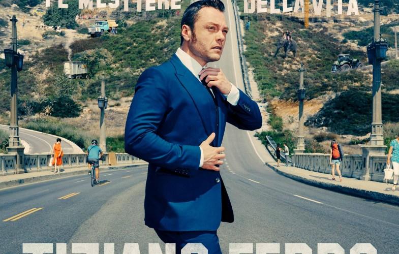"""Musica – """"Lento/veloce"""" è il nuovo singolo di Tiziano Ferro"""