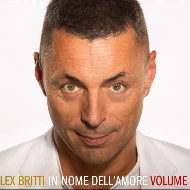 """Alex Britti """"In nome dell'amore Vol.  2"""" su Radionorba"""
