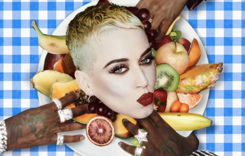 "Musica – Katy Perry presenta ""Bon Appetit"""