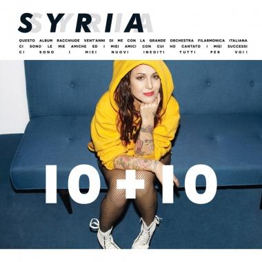 Syria ospite di Radionorba