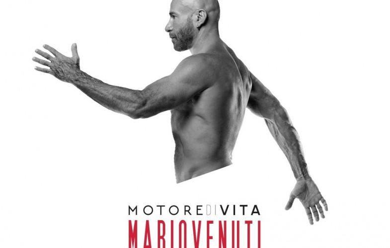 Mario Venuti presenta il nuovo disco su Radionorba