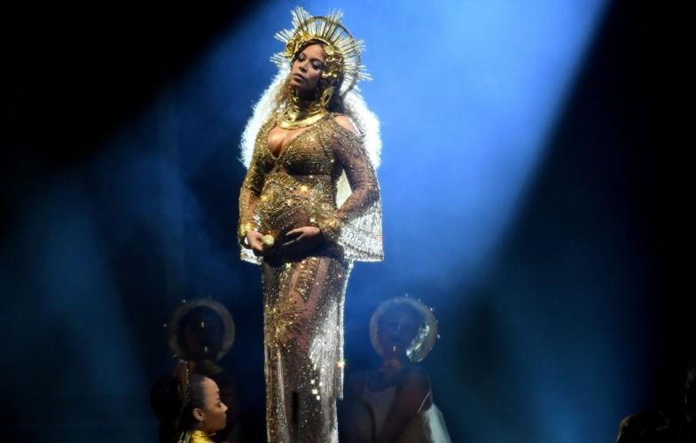 """Beyoncé, """"forse""""sono nati"""