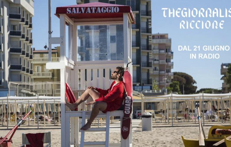 """Musica – L'estate dei Thegiornalisti parte da """"Riccione"""""""