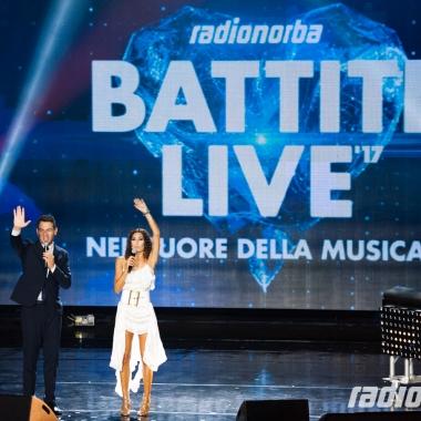 Battiti Live 2017 – Su Italia 1, stasera, la tappa di Nardò